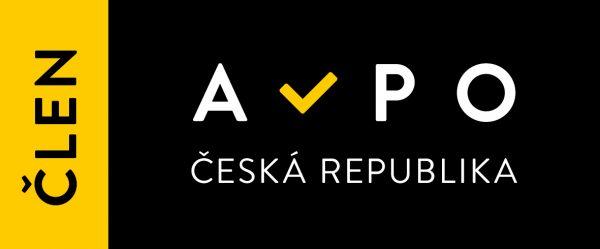 Člen Asociace veřejně prospěšných organizací ČR